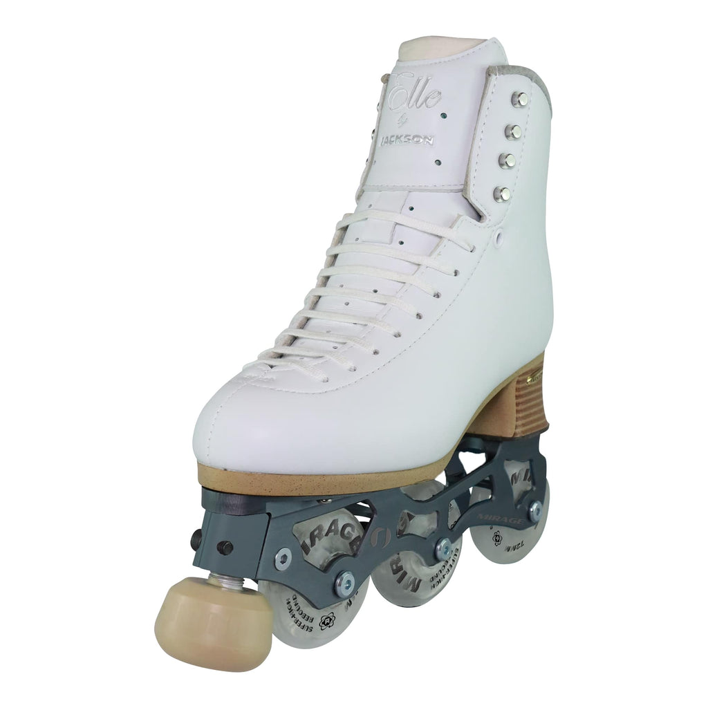 Jackson Elle Boot with Inline Wheels Atom Mirage