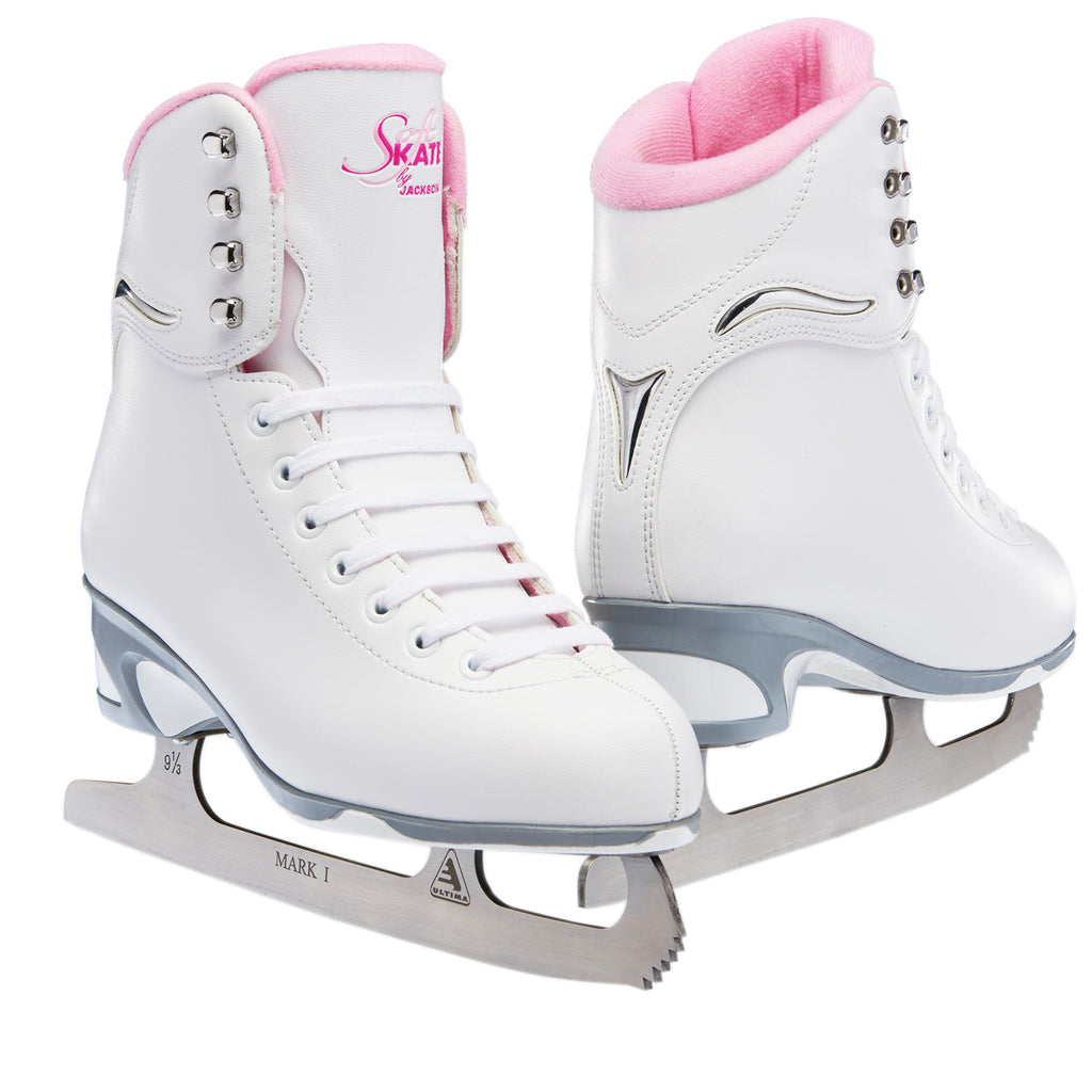 Jackson Figure Skates - SoftSkate - House of Skates
