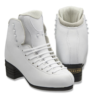 Jackson Figure Skating Boots - Low Cut - House of Skates