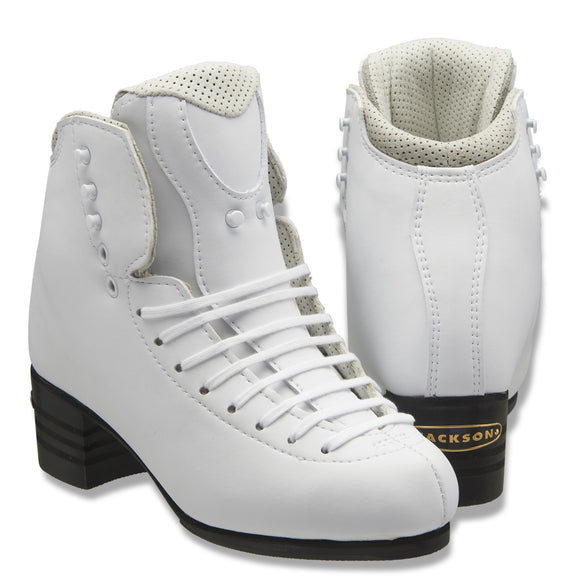 Jackson Figure Skating Boots - Low Cut