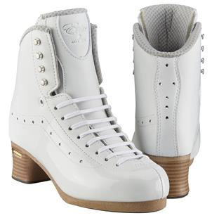 Jackson Figure Skating Boots - Entrée - House of Skates