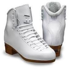 Jackson Figure Skate Boot Elite Plus 3300 - House of Skates