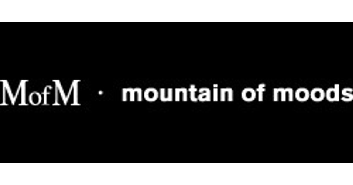 MofM・mountain of moods