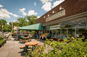 Takoma Park Coop in Silver Springs, Maryland
