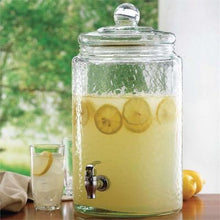 Organic Herbal Lemonades