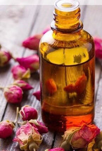 Oud Massage Oil