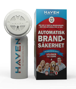 HAVEN™ x 3