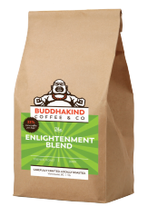 Buddhakind - Enlightenment - 1lb bag - Whole Bean
