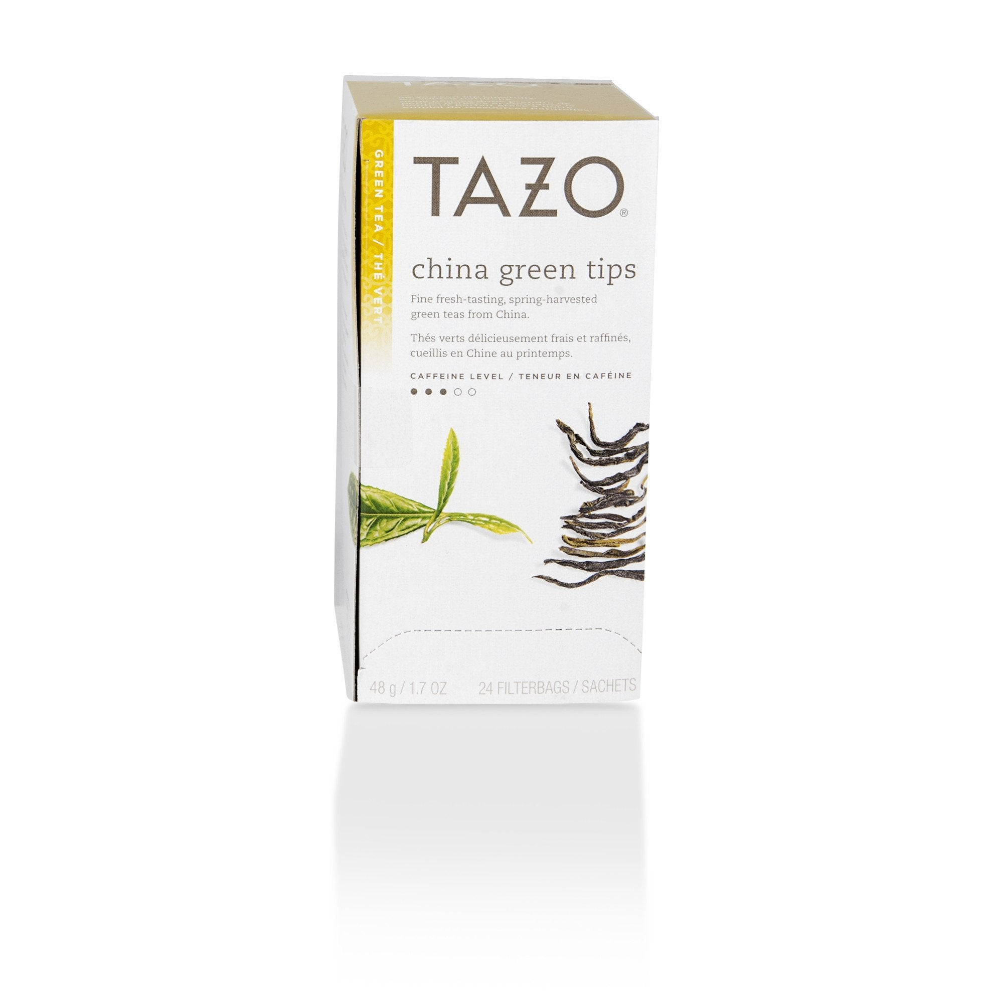 Tazo Teas - China Green Tips