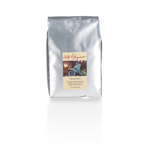 Caffee Artigiano Italian Roast Coffee
