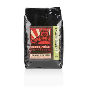 Buddhakind Coffee - Enlightenment - 2lb bag