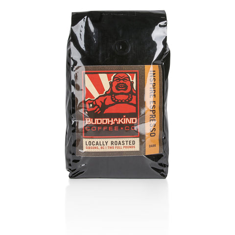 Buddhakind Inspire Espresso Office Coffee