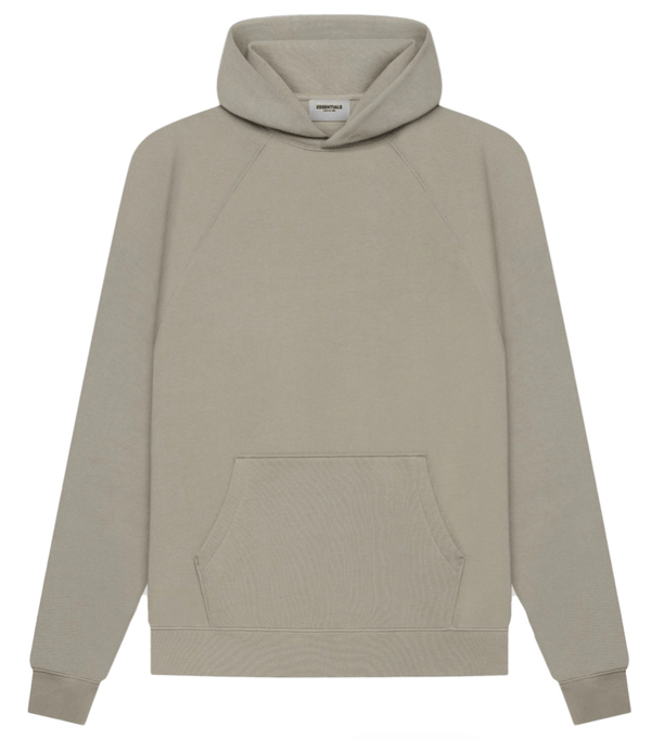 FOG Essentials Pull Over Hoodie Moss (SS21)