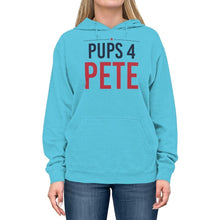 Load image into Gallery viewer, Pups 4 Pete Lightweight Hoodie