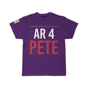 Arkansas AR 4 Pete -  T shirt