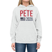 Load image into Gallery viewer, Pete2020 Flag Lightweight Hoodie