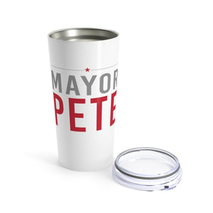 Mayor Pete Tumbler (20oz) - mayor-pete