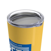 Load image into Gallery viewer, Pete Tumbler (20oz) - mayor-pete