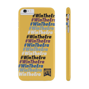 #WinTheEra - Case Mate Slim Phone Cases