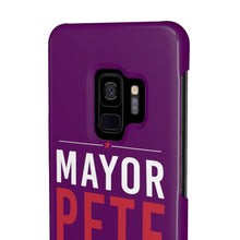 Load image into Gallery viewer, Mayor Pete - Phone Case - mayor-pete