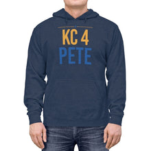 Load image into Gallery viewer, KC 4 Pete -  Lightweight Hoodie