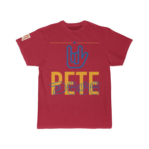 Love Pete ASL - T shirt