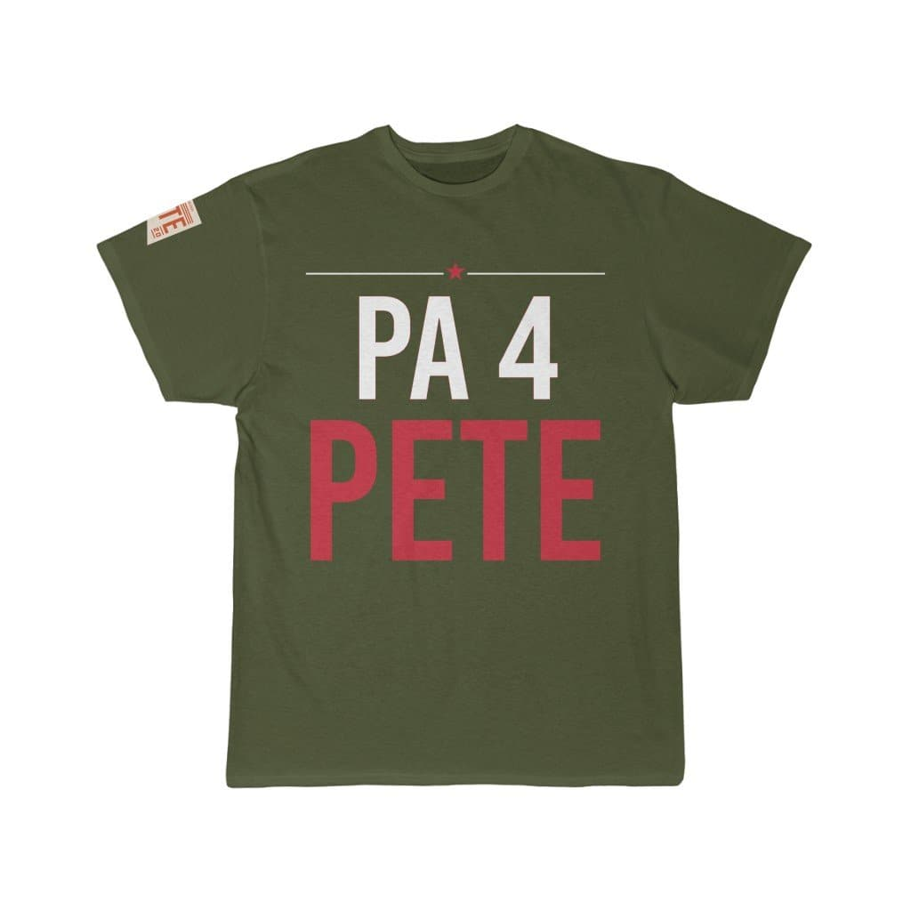 Pennsylvania PA 4 Pete -  T Shirt