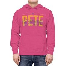 Load image into Gallery viewer, Pete ASL -  Lightweight Hoodie