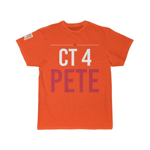 Connecticut CT 4 Pete - T shirt