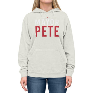 Mayor Pete Lightweight Hoodie