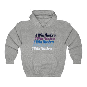 #WinTheEra - Unisex Heavy Blend™ Hooded Sweatshirt