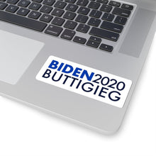 Load image into Gallery viewer, Biden Buttigieg Stickers