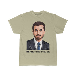 BEARD-EDGE-EDGE Pete Tshirt