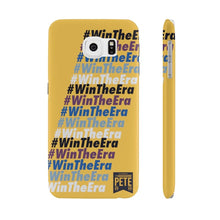 Load image into Gallery viewer, #WinTheEra - Case Mate Slim Phone Cases