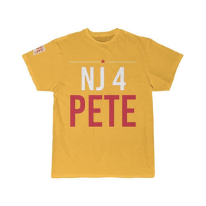 New Jersey NJ 4 Pete - Tshirt