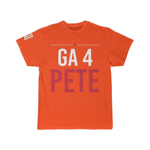 Georgia GA 4 Pete -  T shirt