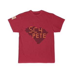 SC4Pete Dot-to-Dot South Carolina Tshirt