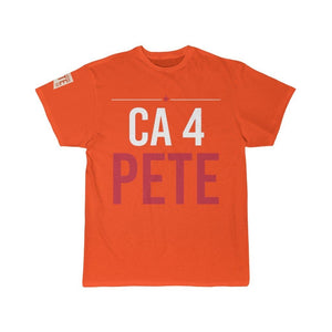 California CA 4 Pete - T Shirt