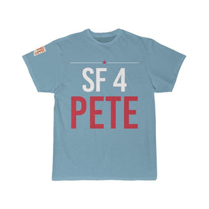 San Francisco 4 Pete - Tshirt