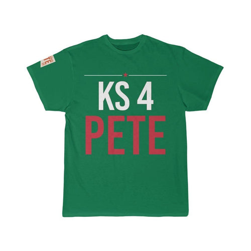 Kansas KS 4 Pete -  T shirt