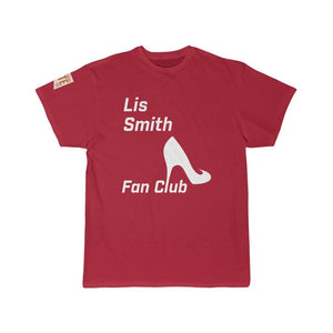 Lis Smith Fan Club - Tshirt