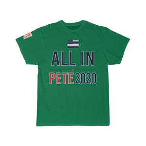 All In! -  Pete2020 -T shirt