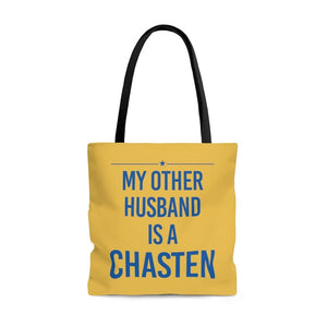 """My Other Husband"" Tote Bag"