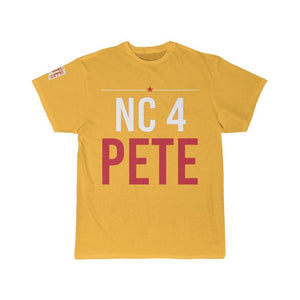 North Carolina NC 4 Pete - Tshirt
