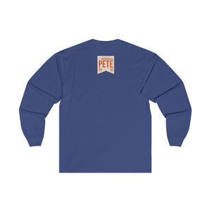 Gays 4 for Pete -  Unisex Jersey Long Sleeve Tee