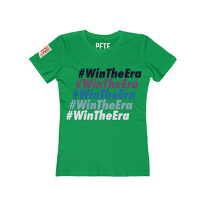 #WinTheEra -  Women's Favorite Tee