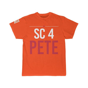 South Carolina SC 4 Pete Tshirt