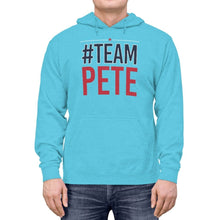 Load image into Gallery viewer, #TeamPete Lightweight Hoodie