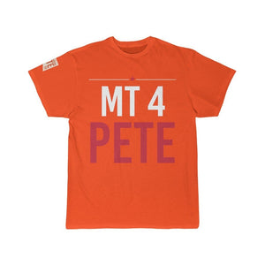 Montana MT 4 Pete - T shirt