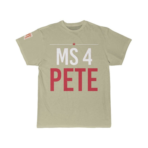 Mississippi MS 4 Pete - T Shirt